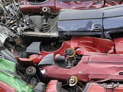 Программа утилизации старых машин в России заработает через год