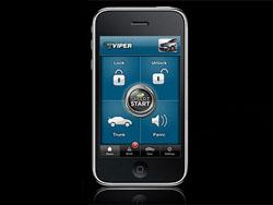 iPhone научился управлять противоугонной сигнализацией