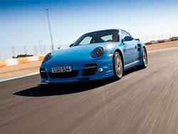 Обновленный Porsche 911 Turbo проехал Нюрбургринг на 10 секунд быстрее