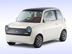 Honda сосредоточится на создании электромобилей