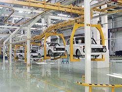 """В 2009 году """"АвтоВАЗ"""" недосчитался 7500 машин"""