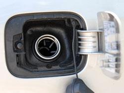 Российские цены на бензин вновь начали расти