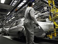 PSA Peugeot Citroen займет 10 процентов российского авторынка