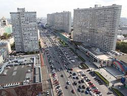 В День народного единства в Москве ограничат движение